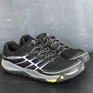 Men's Merrell All Out Rush Trail Running Sneakers